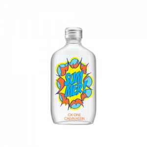 CK ONE SUMMER 2019 Eau de Toilette