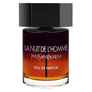 LA NUIT DE L'HOMME Eau de Parfum Vaporisateur