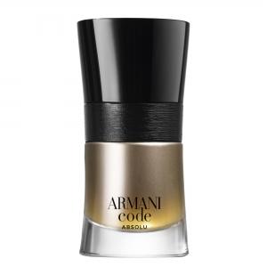 ARMANI CODE ABSOLU Eau de Parfum Vaporisateur