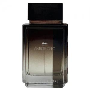 AMBRE CHIC Eau de Parfum