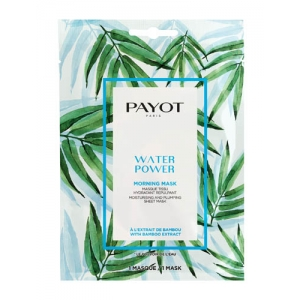Morning Masks Water Power Masque Tissu Hydratant Repulpant