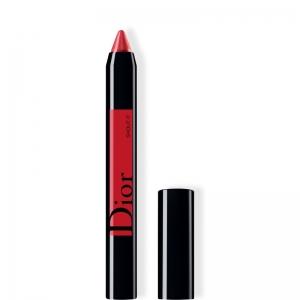 ROUGE GRAPHIST Crayon rouge à lèvres - Couleur intense - Longue tenue