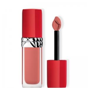 ROUGE DIOR ULTRA CARE LIQUID Rouge à lèvres soin à l'huile florale - Ultra tenue - Fini pétale