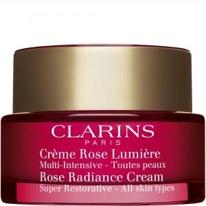 MULTI INTENSIVE Crème Rose Lumière Multi-Intensive - Toutes peaux