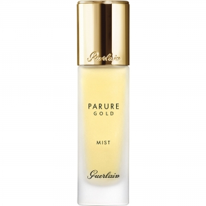PARURE GOLD MIST Brume Fixatrice - Teinte Universelle