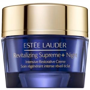 REVITALIZING SUPREME + Crème de nuit hydratante multi-action