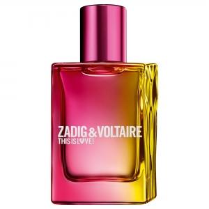 THIS IS LOVE ! POUR ELLE Eau de Parfum Vaporisateur