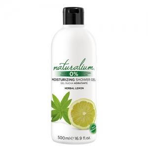 GEL DOUCHE Hydratant Citron Herbes Aromatiques