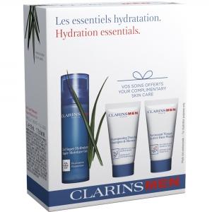 CLARINS MEN Coffret Hydratation