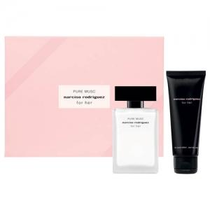 For her Pure Musc Coffret Eau de Parfum