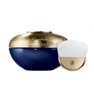 ORCHIDEE IMPERIALE Le masque