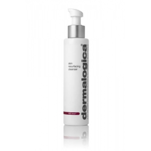 SKIN RESURFACING CLEANSER Nettoyant restructurant anti-âge