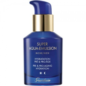 SUPER AQUA-EMULSION Emulsion Riche
