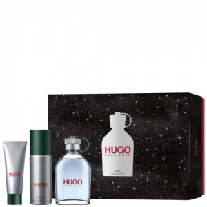HUGO MAN Coffret HUGO Man Eau de Toilette