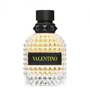 VALENTINO UOMO BORN IN ROMA Eau de Toilette Pour Lui Haute Couture Oriental Epicé