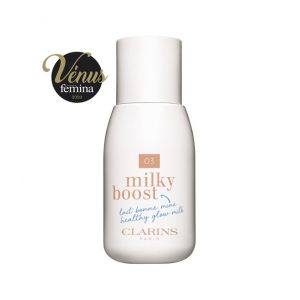 MILKY BOOST Lait maquillant