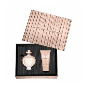 COFFRET OLYMPEA Eau de parfum 50ml + lotion pour le corps 75ml