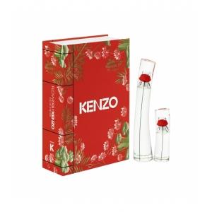 COFFRET FLOWER Eau de Parfum 50 ml + 15 ml