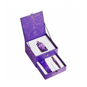 COFFRET LUXE ALIEN Eau de Parfum Rechargeable 60ml + 2 Produits