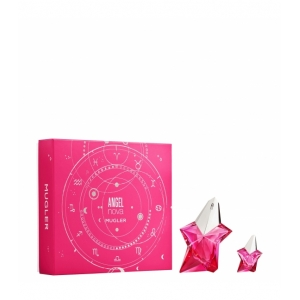 COFFRET ANGEL NOVA Eau de Parfum Rechargeable  50ml + 5 ml