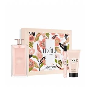 COFFRET IDOLE Eau de parfum 50ml + 2 Produits