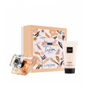 COFFRET TRESOR Eau de parfum 30ml + Lait Corps 75 ml