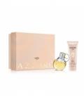 COFFRET WANTED GIRL Eau de Parfum 50ml + Lait Corps 100 ml