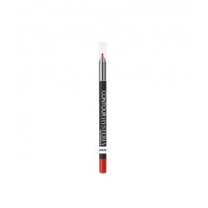 CONTOUR HYSTERIA Crayon Contour des Lèvres - Tenue Extrême - Waterproof - Vegan