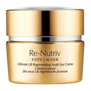 RN ULTIMATE LIFT REGENERATING YOUTH Re-Nutriv Lift Régénérante Jeunesse Crème Contour des Yeux Riche