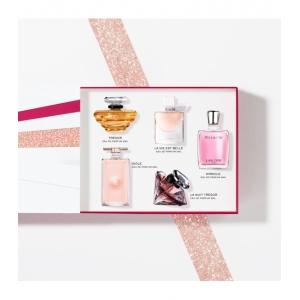 LA VIE EST BELLE Coffret Noël Miniatures Eau de Parfum