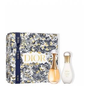 J ADORE Coffret Cadeau Eau de Parfum & Lait Sublime