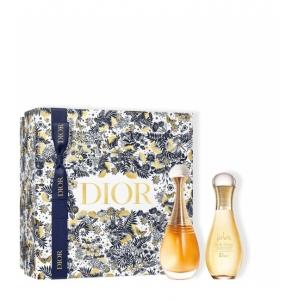 J ADORE Coffret Cadeau Eau de Parfum Infinissime &  Huile Divine